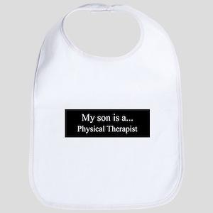 Son - Physical Therapist Bib
