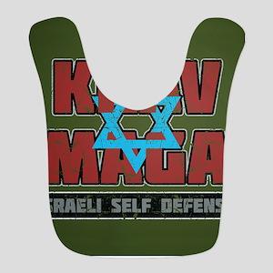 Israeli Krav Maga Magen David Bib