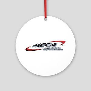 MECA Ornament (Round)