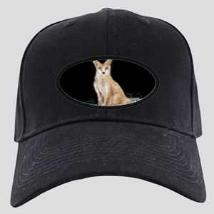 The Lonely Fox Baseball Hat