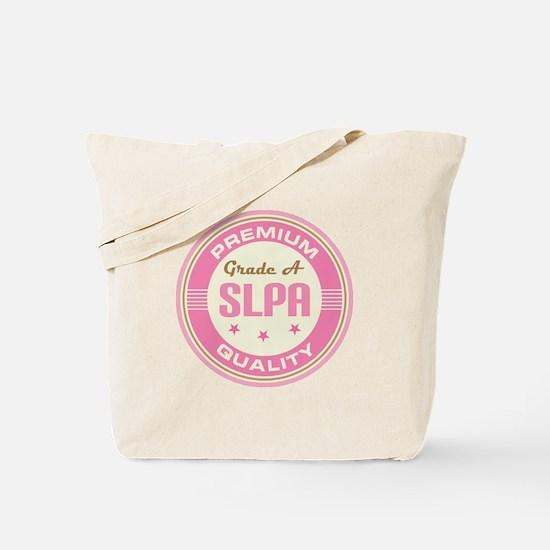 Speech Language Assistant Tote Bag