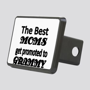 The Best Moms get promoted to GRAMMY Hitch Cover