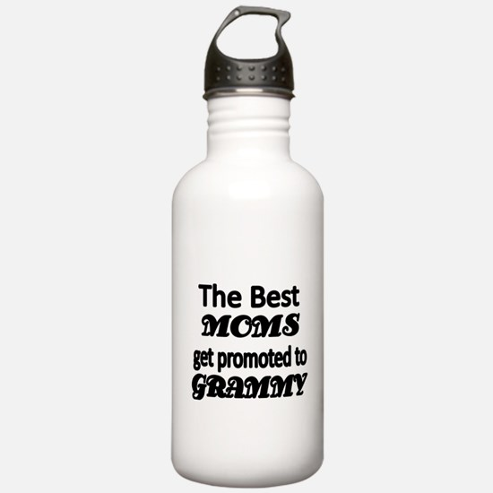 The Best Moms get promoted to GRAMMY Water Bottle