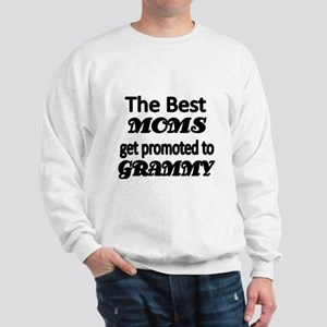The Best Moms get promoted to GRAMMY Sweatshirt