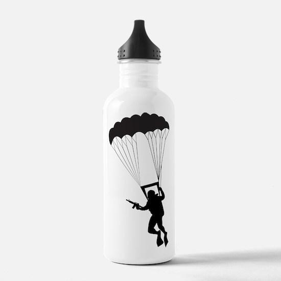 Recon Frogman Water Bottle