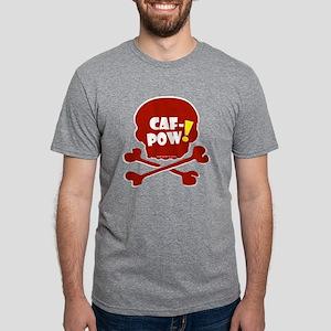 Caf-Pow NCIS T-Shirt