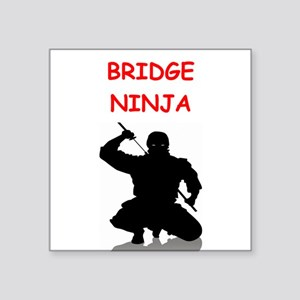 BRIDGE Sticker