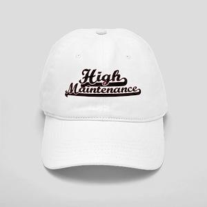High Maintenence Cap