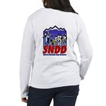 snddlogo_12 Long Sleeve T-Shirt