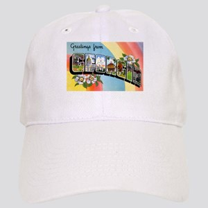 Georgia Greetings Cap