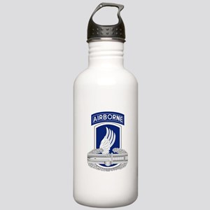 173rd Airborne CAB Stainless Water Bottle 1.0L
