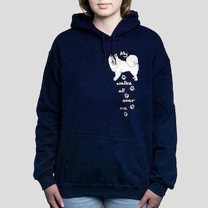 Eskie Walk Sweatshirt