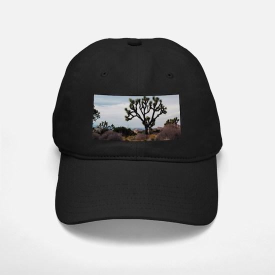Joshua Tree Baseball Hat