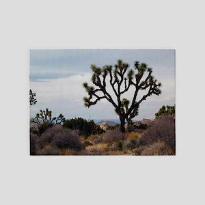 Joshua Tree 5'x7'Area Rug