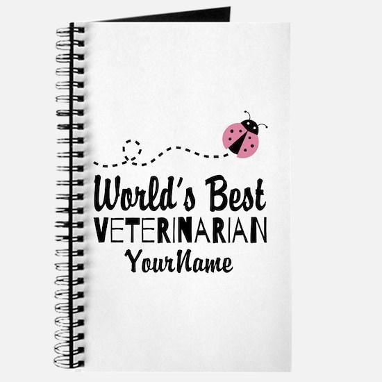 World's Best Veterinarian Journal
