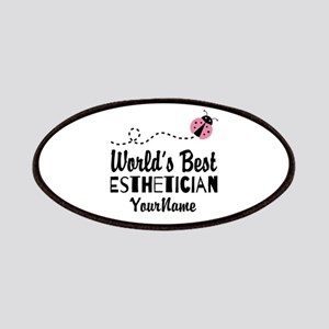 World's Best Esthetician Patches