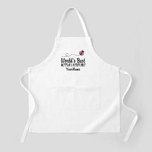 World's Best Dietitian Apron
