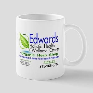 Edwards Holistic Health and Wellness Center Mugs