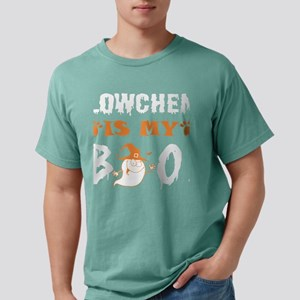 Lowchen Is My Boo Happy Halloween T-Shirt