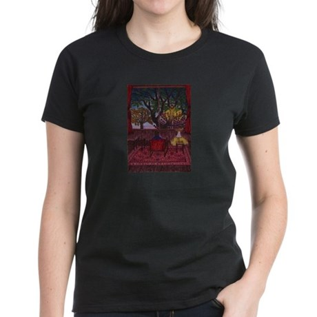 Girdners Window of Life T-Shirt