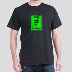call me daddy T-Shirt