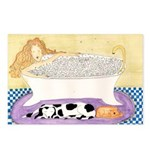 Tub Postcards (Package of 8)