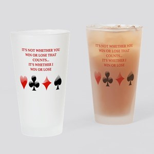 36 Drinking Glass