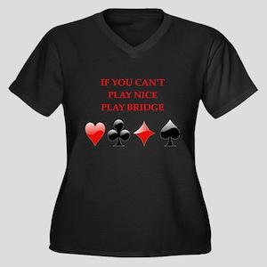 37 Plus Size T-Shirt