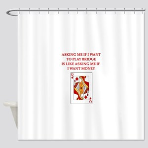 66 Shower Curtain