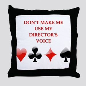 70 Throw Pillow