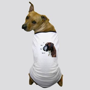 I Love My Boxer Dog T-Shirt
