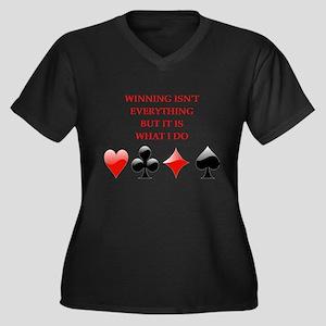12 Plus Size T-Shirt