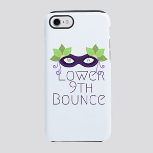 Lower Ninth Bounce iPhone 7 Tough Case