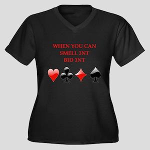 5 Plus Size T-Shirt