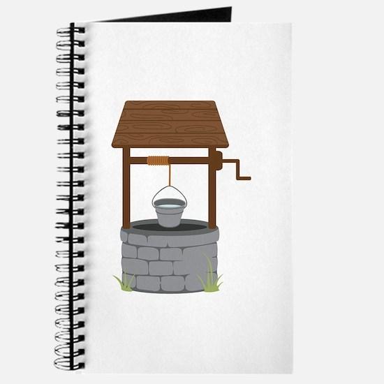 Water Well Journal