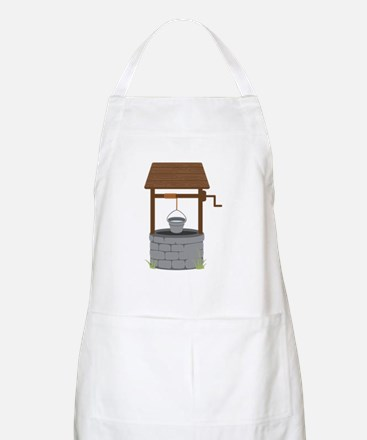 Water Well Apron