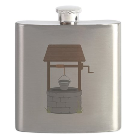 Water Well Flask