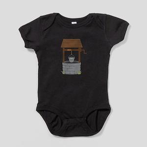Water Well Baby Bodysuit