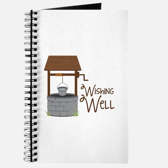 Wishing Well Journal