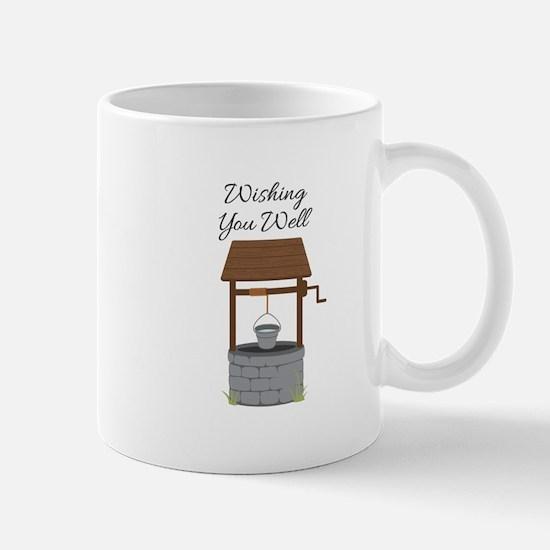 Wishing you Well Mugs