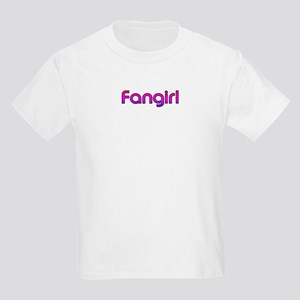 Fangirl Kids Light T-Shirt