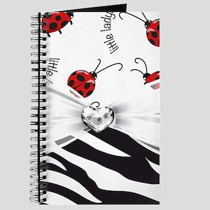 Ladybug Wild Side Journal