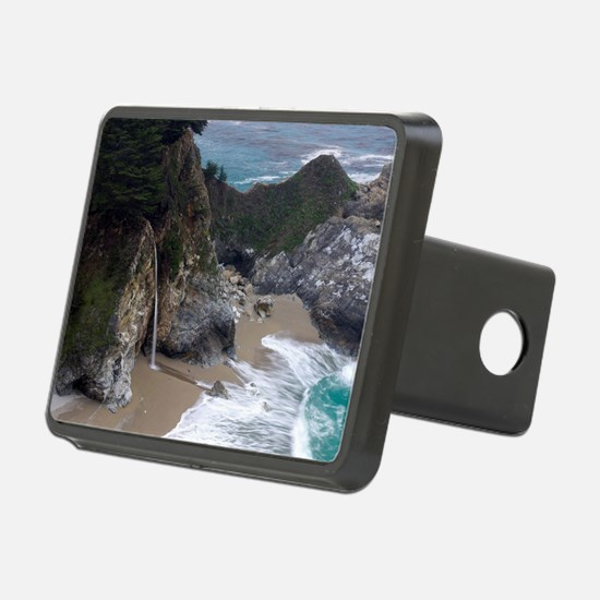 McWay Beach Falls Hitch Cover