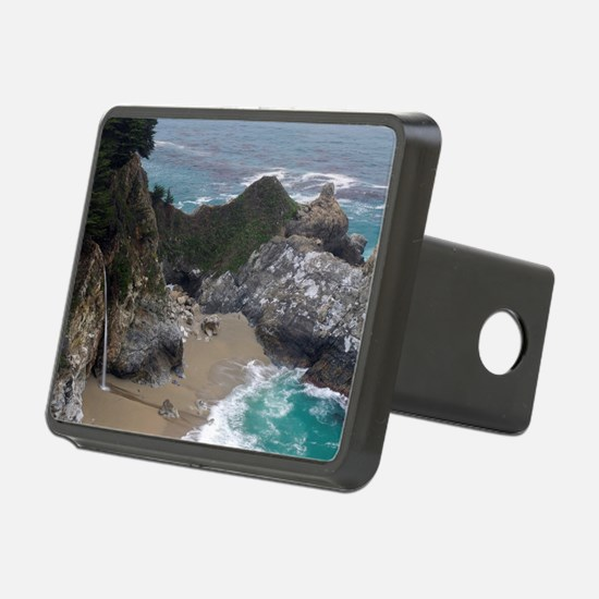 McWay waterfalls Hitch Cover