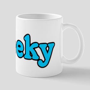 Geeky 2 Mug