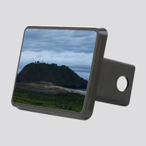 McWay Falls big Sur Rectangular Hitch Cover