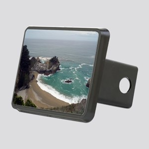 Julia Pfeiffer Burns State Rectangular Hitch Cover