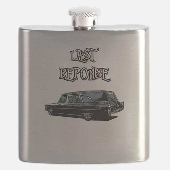LAST RESPONSE Flask