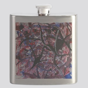 Maternal Influence Flask