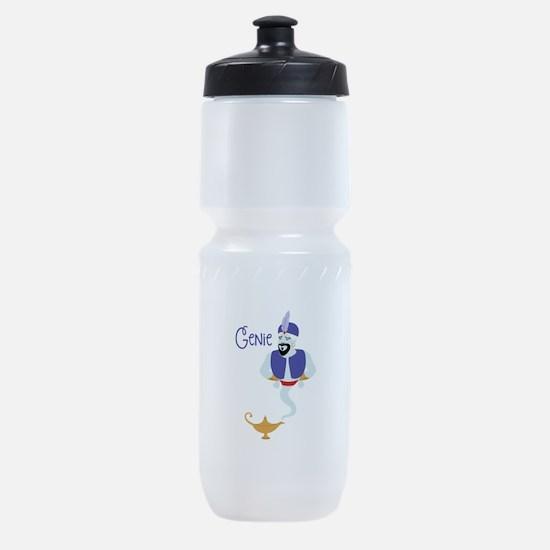 GeNie Sports Bottle